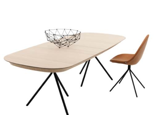 Stół, projekt Karima Rashida