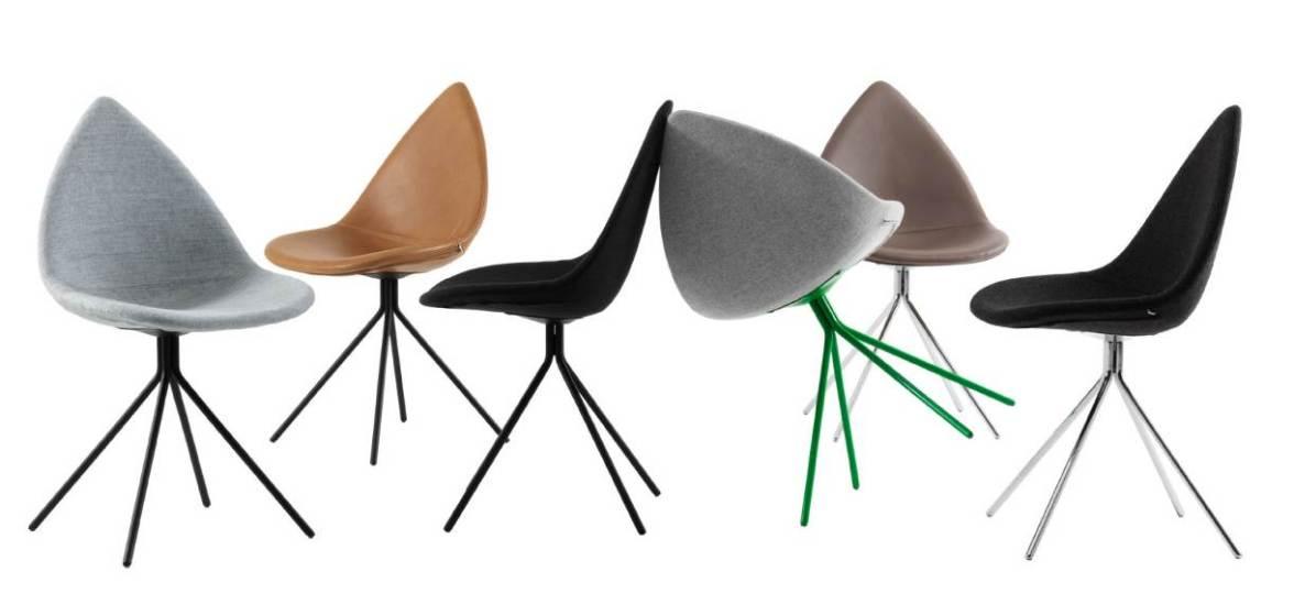 Krzesło Ottawa, projekt Karima Rashida