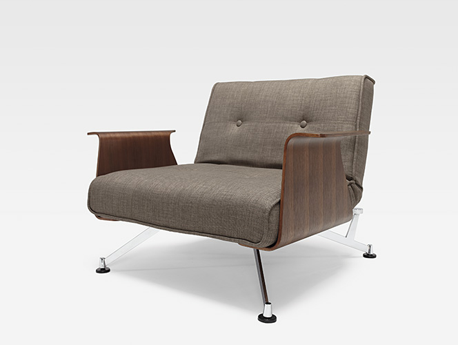 Clubber 03 Deluxe Chair