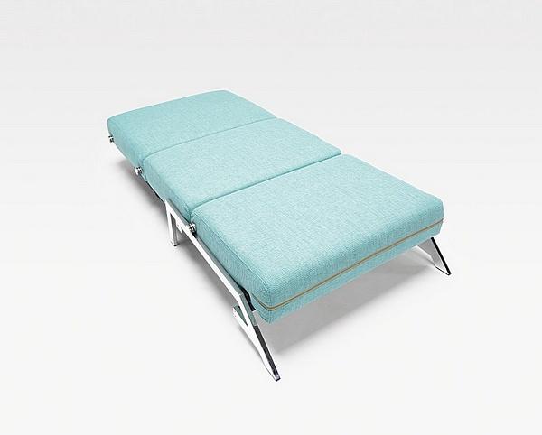 Cubed Sleek Chair